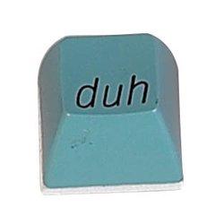 DUH-main