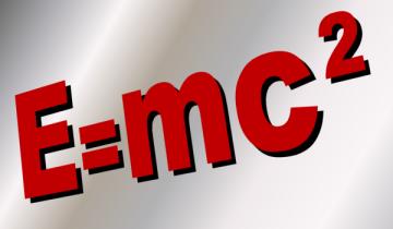 Relativity-formula
